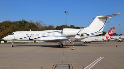 OE-ITC - Gulfstream G450 - Avcon Jet