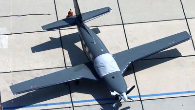 A picture of N420PY - Piper PA46500TP - [4697265] - © Xiamen Air 849 Heavy