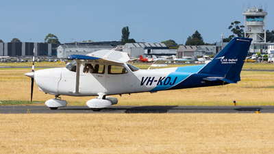 A picture of VHKOJ - Cessna 172S Skyhawk SP - [172S12147] - © Michael Demura