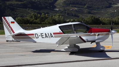 D-EAIA - Robin DR400/135cdi Ecoflyer - Private
