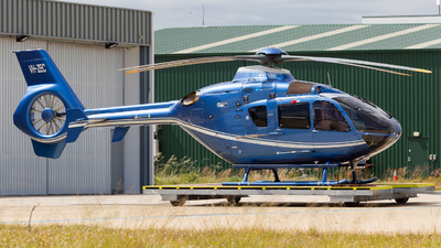 A picture of VHZEC - Airbus Helicopters H135 - [0799] - © Joel Baverstock