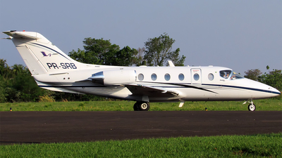 PR-SRB - Hawker Beechcraft 400A - Private