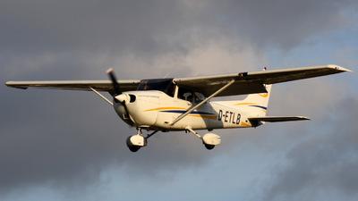 D-ETLB - Cessna 172R Skyhawk II - Luftsportverein Bielefeld-Gütersloh