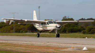 VH-LNI - Cessna 208 Caravan - Petes Parachuting