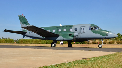 FAB2286 - Embraer C-95A Bandeirante - Brazil - Air Force