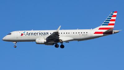 N947UW - Embraer 190-100IGW - American Airlines