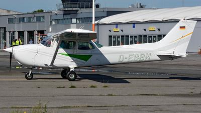 A picture of DEBBM - Cessna 172N - [17268151] - © Kim Philipp Piskol