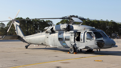 166333 - Sikorsky MH-60S Knighthawk - United States - US Navy (USN)