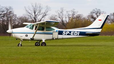SP-EDI - Cessna 182P Skylane - Private