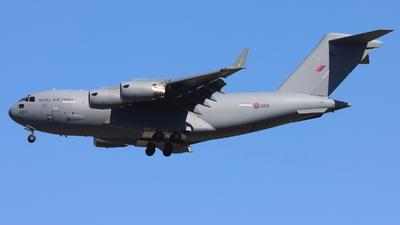 ZZ175 - Boeing C-17A Globemaster III - United Kingdom - Royal Air Force (RAF)