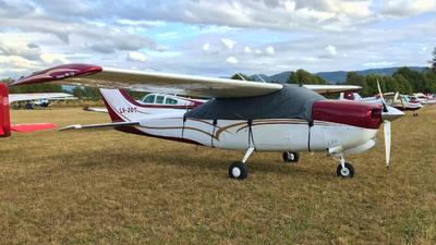 LV-JOT - Cessna 210J Centurion - Private