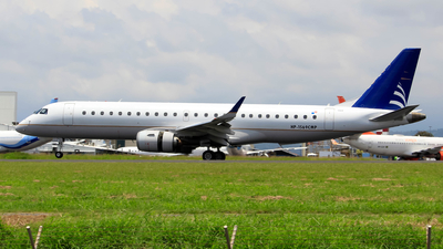 HP-1569CMP - Embraer 190-100IGW - Untitled