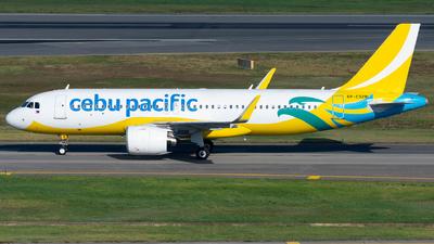 RP-C3281 - Airbus A320-271N - Cebu Pacific Air
