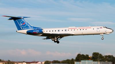 RF-65150 - Tupolev Tu-134A-3 - Russia - Federal Space Agency (Roscosmos)