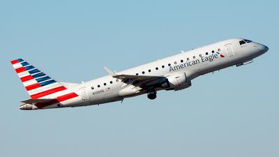 N136HQ - Embraer 170-200LR - American Eagle (Republic Airways)