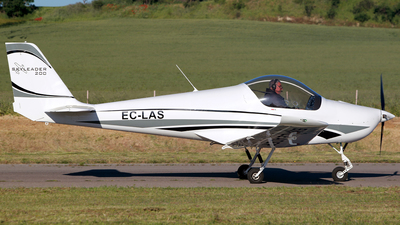 EC-LAS - Skyleader 200 - Private