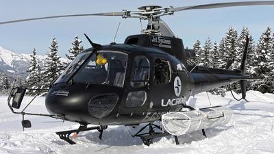 F-GSEH - Aérospatiale AS 350B3 Ecureuil - Jet Systems Hélicoptères Service