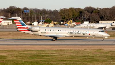 N530EA - Bombardier CRJ-702ER - American Eagle (PSA Airlines)