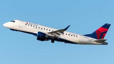 N241JQ - Embraer 170-200LR - Delta Connection (Republic Airlines)