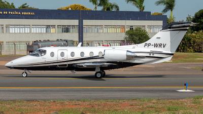 PP-WRV - Hawker Beechcraft 400A - Private