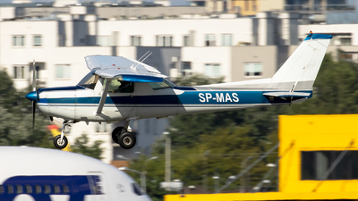 SP-MAS - Cessna 152 - Private