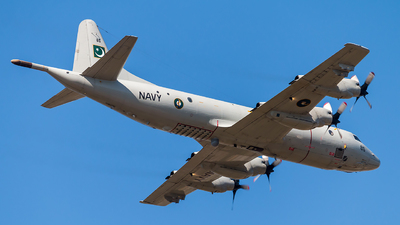 86 - Lockheed P-3C Orion - Pakistan - Navy