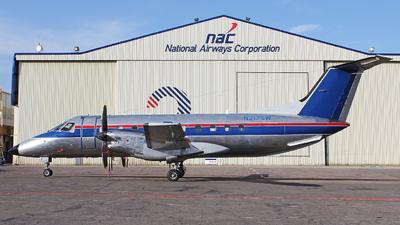 A picture of N217SW - Embraer EMB120ER Brasilia - [120.286] - © Adrian Munro