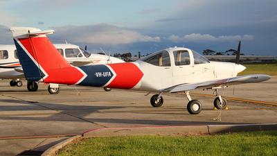 VH-UFA - Piper PA-38-112 Tomahawk - Private