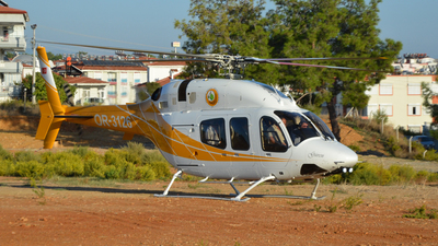 OR-3126 - Bell 429 Global Ranger - Turkey - Directorate of Forestry