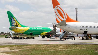 SBJP - Airport - Ramp