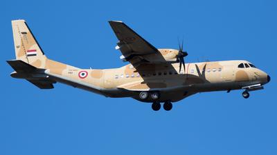1193 - CASA C-295M - Egypt - Air Force