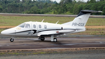 PR-CCA - Eclipse Aviation Eclipse 500 - Private