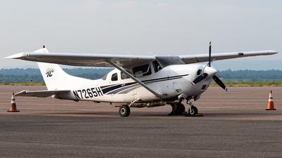 N7265H - Cessna 206H Stationair - Private