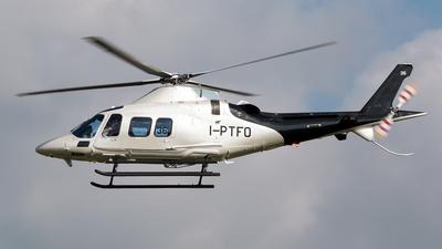 I-PTFO - Agusta-Westland AW-109 Trekker - Agusta-Westland