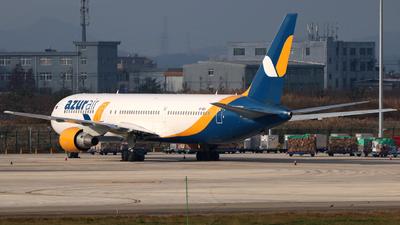 VP-BRA - Boeing 767-33A(ER) - Azur Air