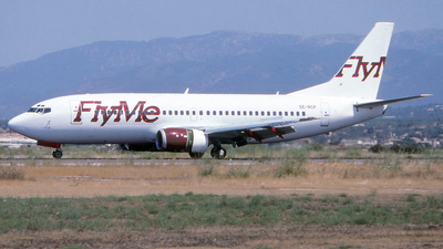 SE-RCP - Boeing 737-33A - FlyMe