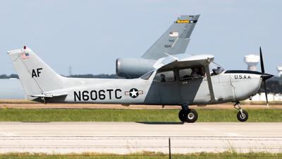 N606TC - Cessna 172R Skyhawk - Private