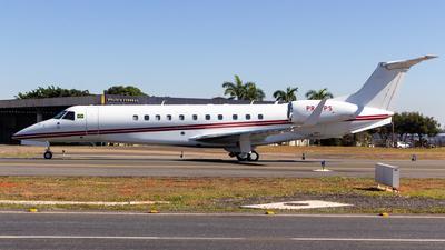 PR-FPS - Embraer ERJ-135BJ Legacy - Private