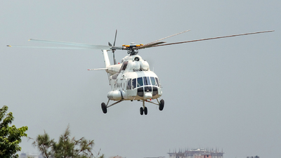 752 - Mil Mi-171A Baikal - Bangladesh - Air Force