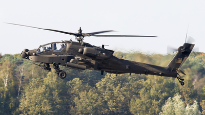 17-03145 - Boeing AH-64E Apache Guardian - United States - US Army