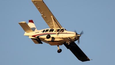 VH-PGU - GippsAero GA8-TC320 - Private