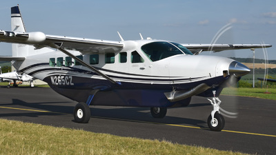 N265CZ - Cessna 208B Grand Caravan EX - Textron Aviation Inc.