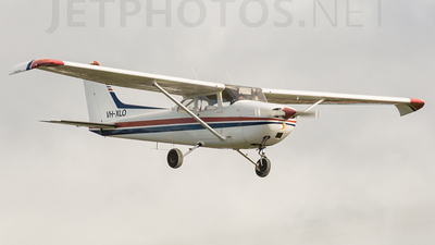 A picture of VHXLO - Cessna 172M Skyhawk - [17261893] - © James Pentland