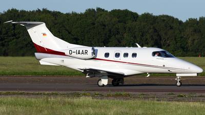 D-IAAR - Embraer 500 Phenom 100 - Arcus-Air