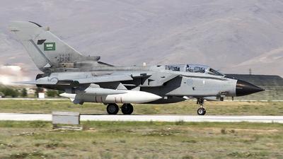 7506 - Panavia Tornado IDS - Saudi Arabia - Air Force