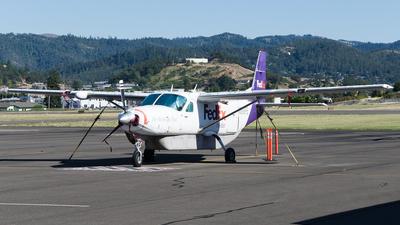 N899FE - Cessna 208B Super Cargomaster - FedEx Feeder (Empire Airlines)