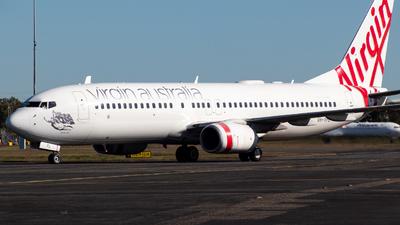 VH-YFL - Boeing 737-8FE - Virgin Australia Airlines