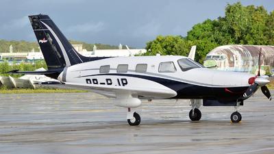 A picture of PRPJP - Piper PA46R350T - [4692190] - © Thiago Almeida Denz
