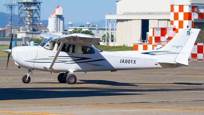 JA001X - Cessna 172S Skyhawk SP - Private