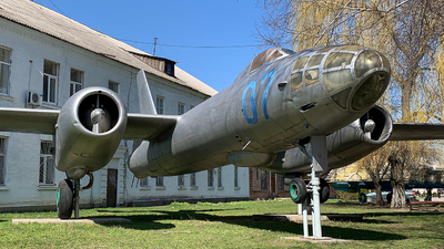 07 - Ilyushin IL-28 Beagle - Soviet Union - Air Force
